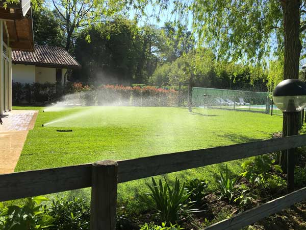 Impianto irrigazione sesto san giovanni cinisello balsamo for Irrigazione per aspersione